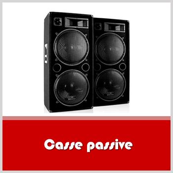 casse passive