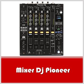 mixer dj pioneer