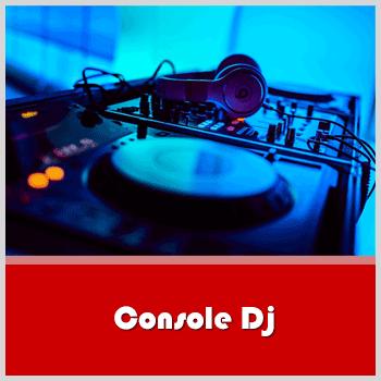 console dj