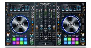 Denon DJ MC7000: recensione, prezzo e offerta