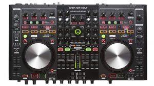 Denon DJ MC6000 MKII: recensione, prezzo e offerta
