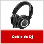 Migliori cuffie da DJ: recensioni, caratteristiche ed opinioni