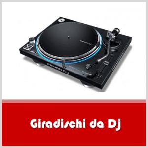 Miglior giradischi DJ: caratteristiche, recensioni e opinioni