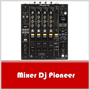 Miglior mixer Dj Pioneer: recensione e opinioni