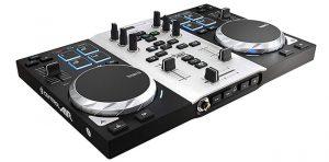 Hercules DJ Control Air S: recensione, prezzo e offerta