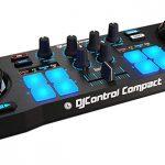 Hercules DJ Control Compact: recensione, prezzo e offerta