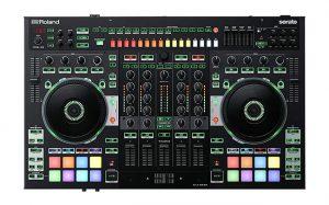 Roland DJ 808: recensione, prezzo e offerta